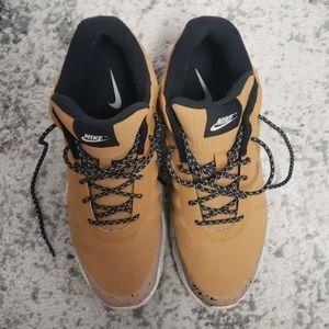 60753812d3a Nike Shoes - Air Max Invigor Mid Wheat Black-Light Bone